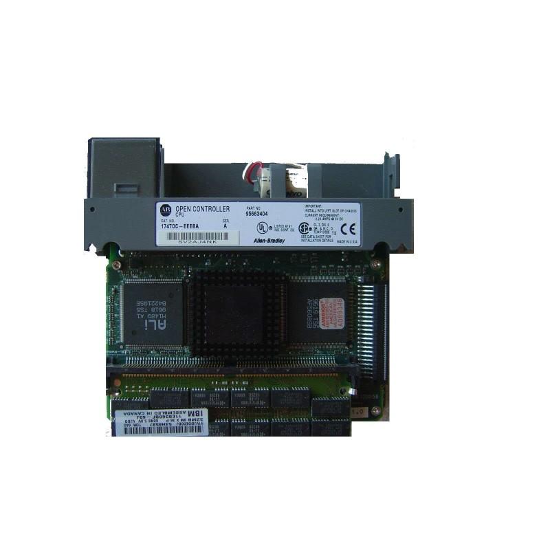 1747-OCEEEBA Allen-Bradley Open Controller CPU