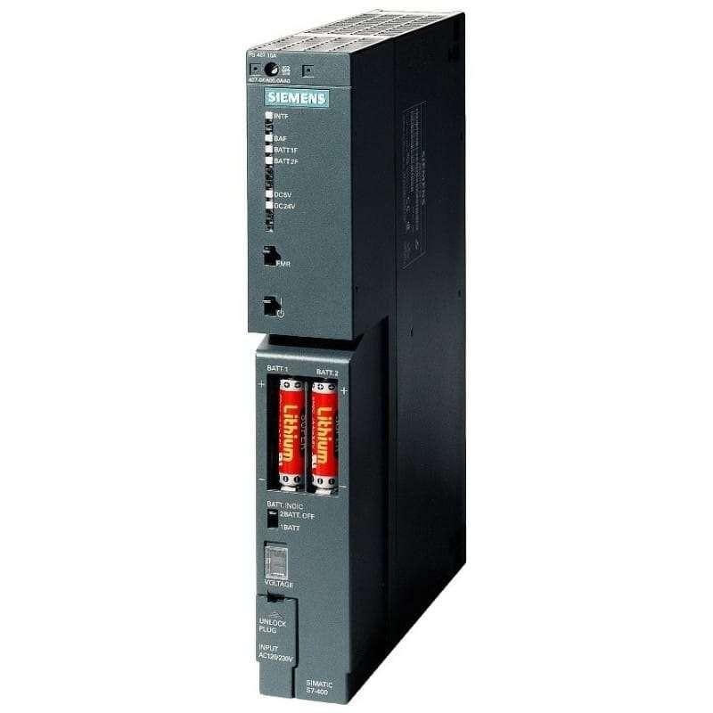 6ES7407-0KR02-0AA1 Siemens