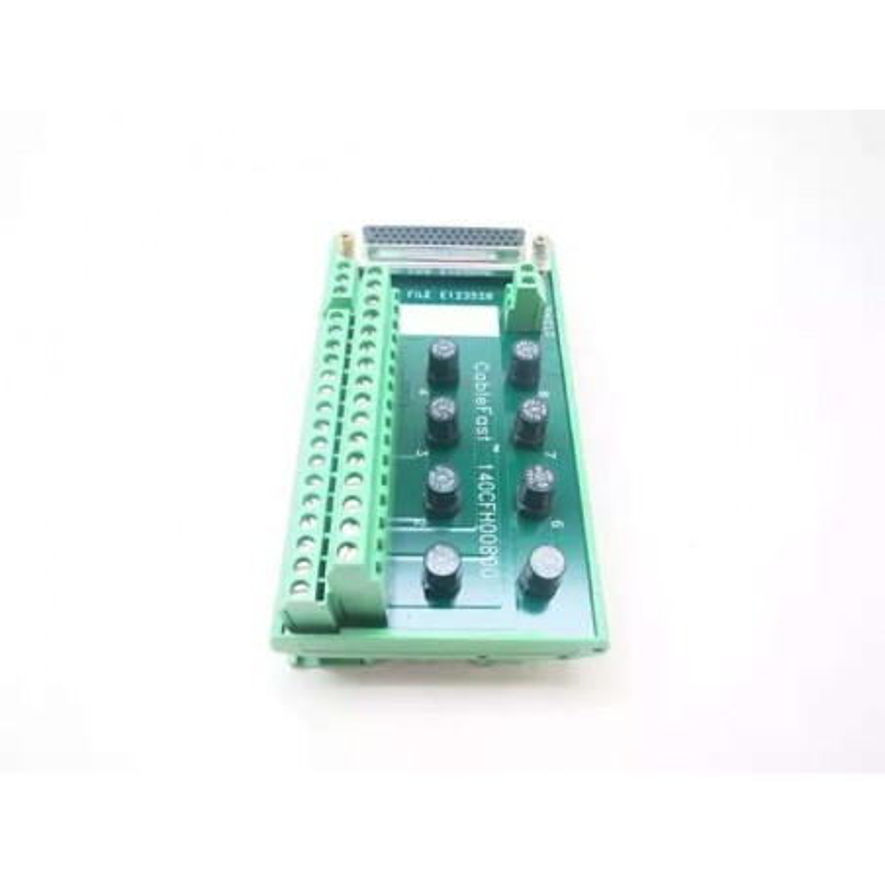140CFI00800 Schneider Electric - Analog Terminal Block