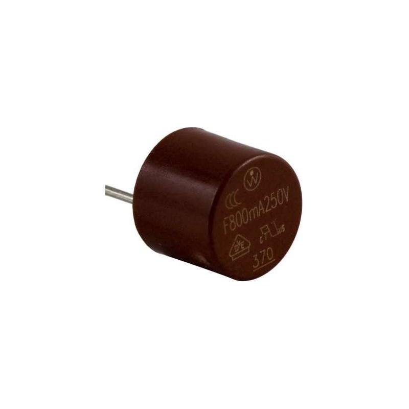140CFU08000 Schneider Electric - Kit Fuse
