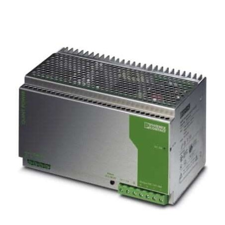 2938646 Phoenix Contact - QUINT-PS-3X400-500AC/24DC/40 Power Supply Unit