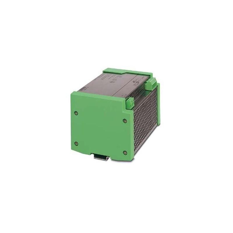 2939386 Phoenix Contact - QUINT-PS-3X400AC/24DC/20/F Power Supply