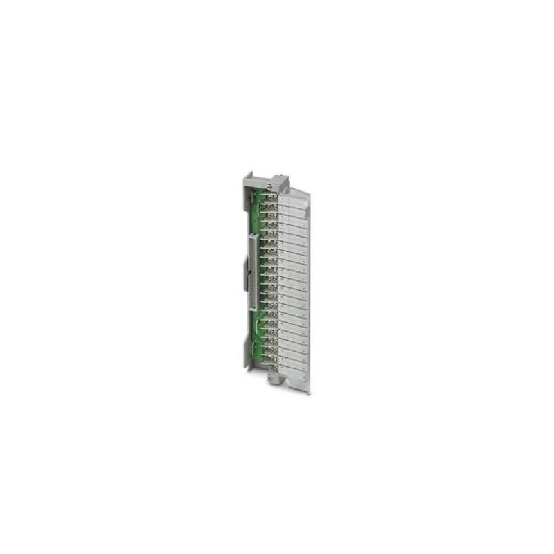 2294306 Phoenix Contact - Front adapters - FLKM 50-PA-MODI-TSX/Q