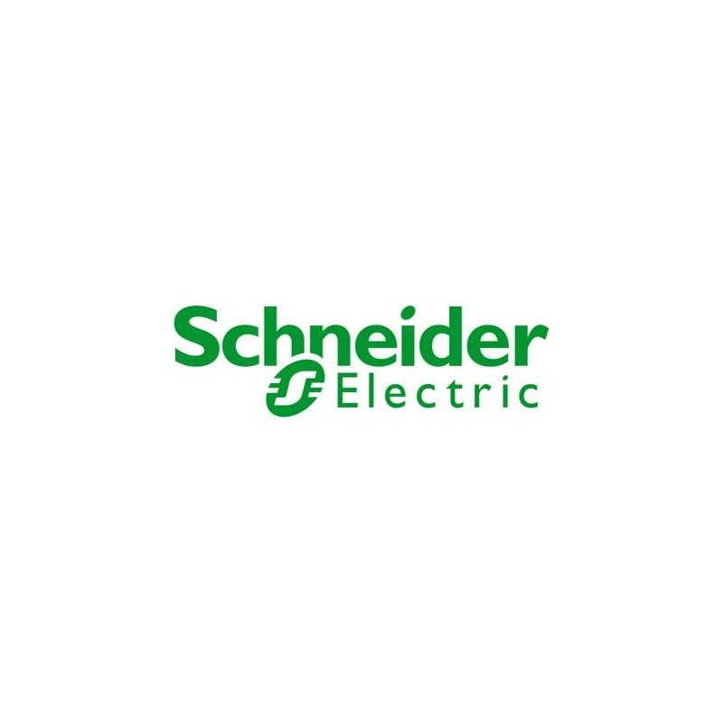 Schneider Electric AS-B547-000 AS B547 I_O MODULE I/O HOUSING 8 CONNECTOR - 984 Series