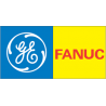 GE Fanuc ST222F RSTi output module 16 points, Positive Logic, 24VDC- 0.3A. Connector type, see notes....