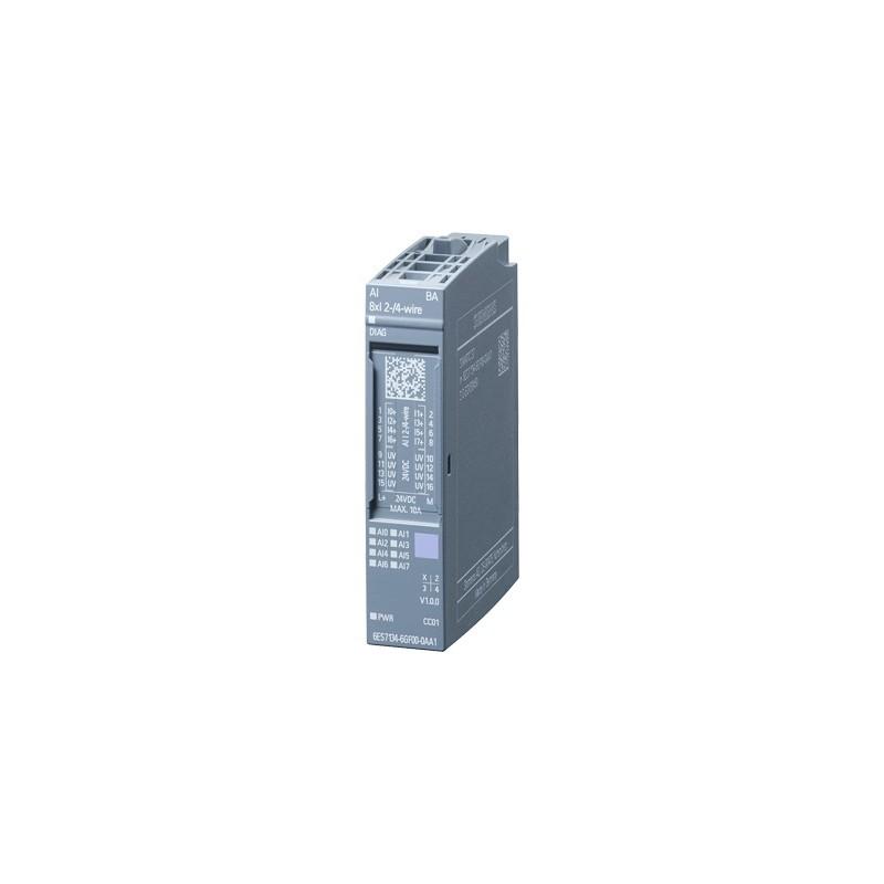 6ES7134-6GF00-0AA1 SIEMENS SIMATIC ET200SP