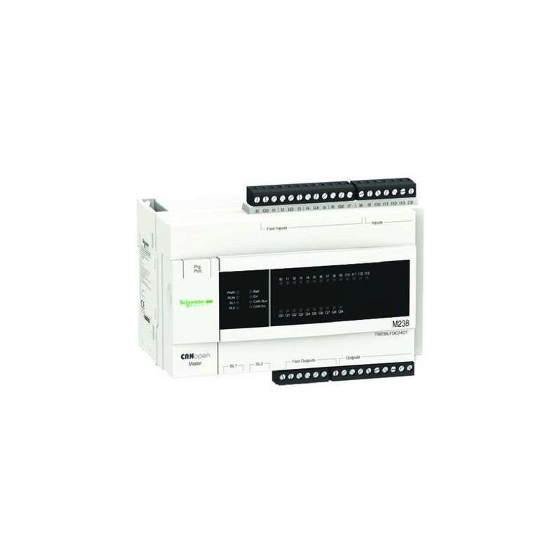 TM238LDA24DR SCHNEIDER ELECTRIC COMPACT BASE