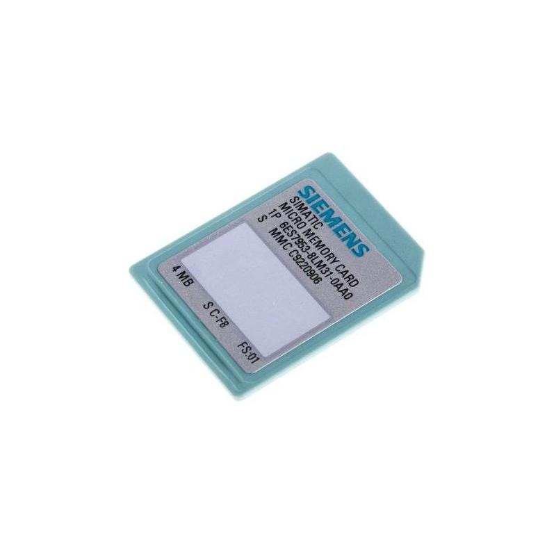 6ES7953-8LJ31-0AA0 SIEMENS SIMATIC S7-300 C7/ET 200