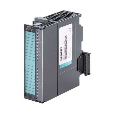 6GT2002-0FA10 SIEMENS SIMATIC S7-300 MOBY ASM 470