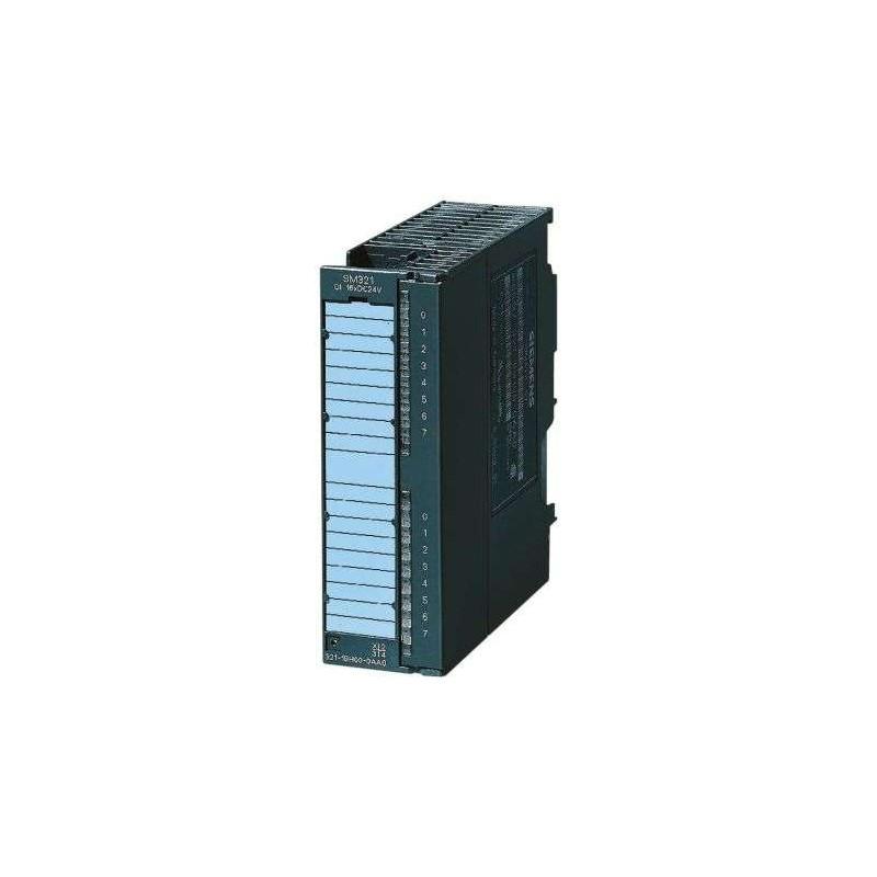 6ES7322-5FF00-0AB0 SIEMENS SIMATIC S7-300 SM 322