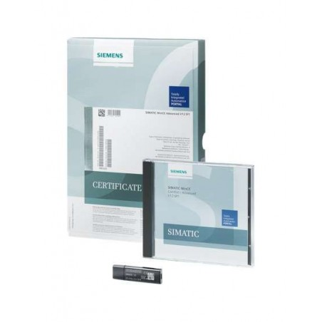 6AV2104-0FA04-0AA0 SIEMENS SIMATIC SOFTWARE WINCC