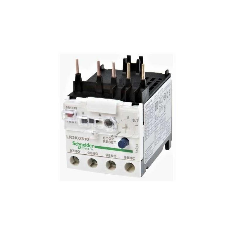LR2K0310 SCHNEIDER ELECTRIC - TeSys LR2 K