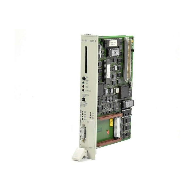 6ES5948-3UA12 SIEMENS SIMATIC S5 CPU 948