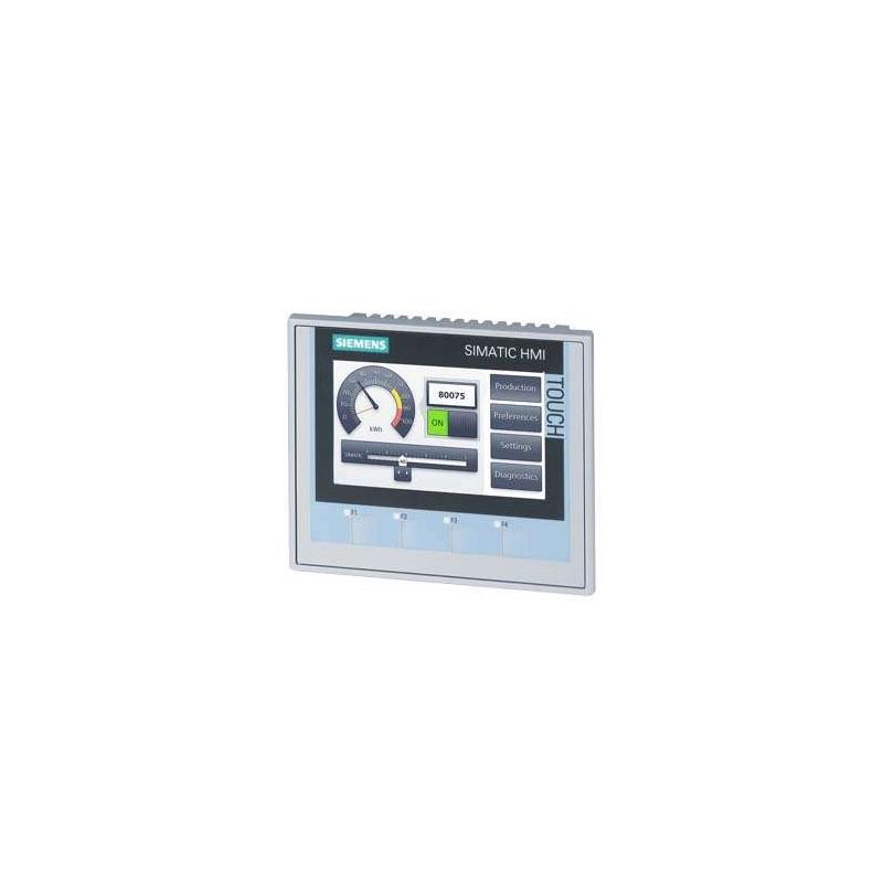 6AV2124-2DC01-0AX0 SIEMENS SIMATIC HMI KTP400