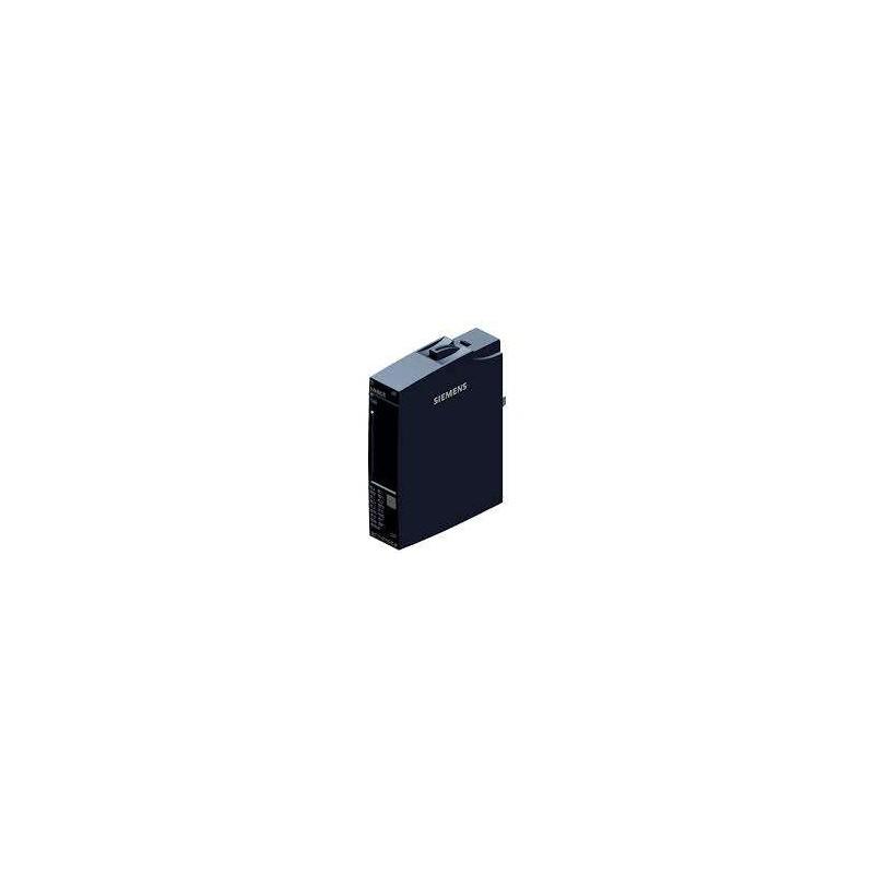 6ES7131-6TF00-0CA0 SIEMENS SIMATIC MODULE ET 200SP