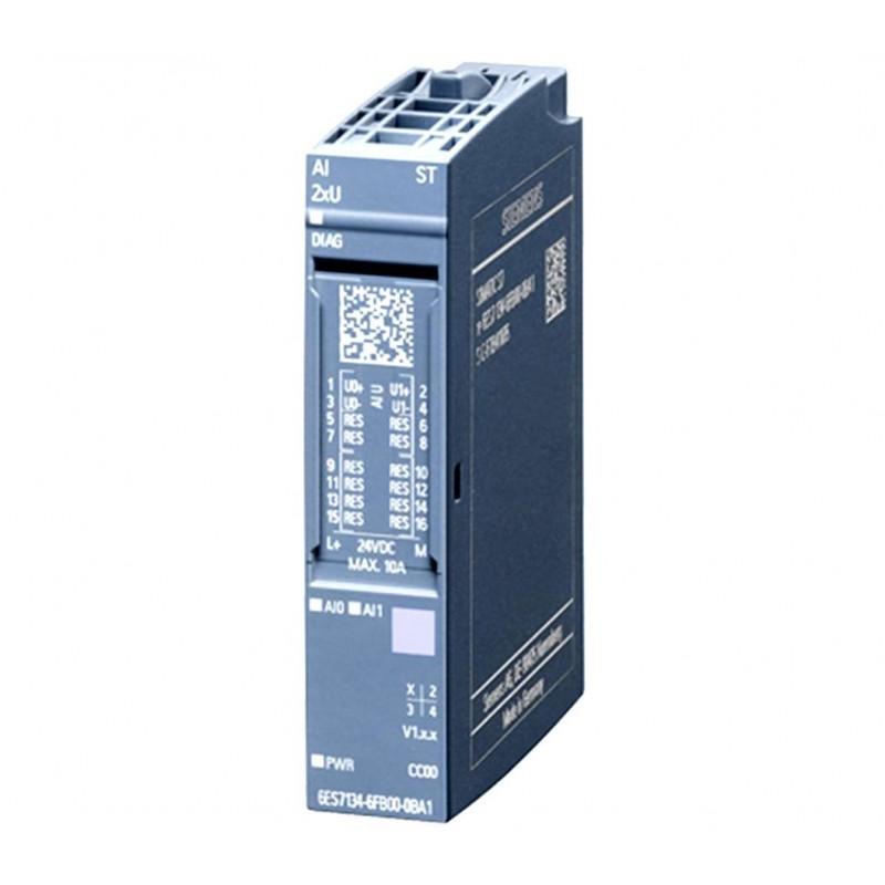 6ES7132-6BD20-0CA0 SIEMENS SIMATIC ET 200SP