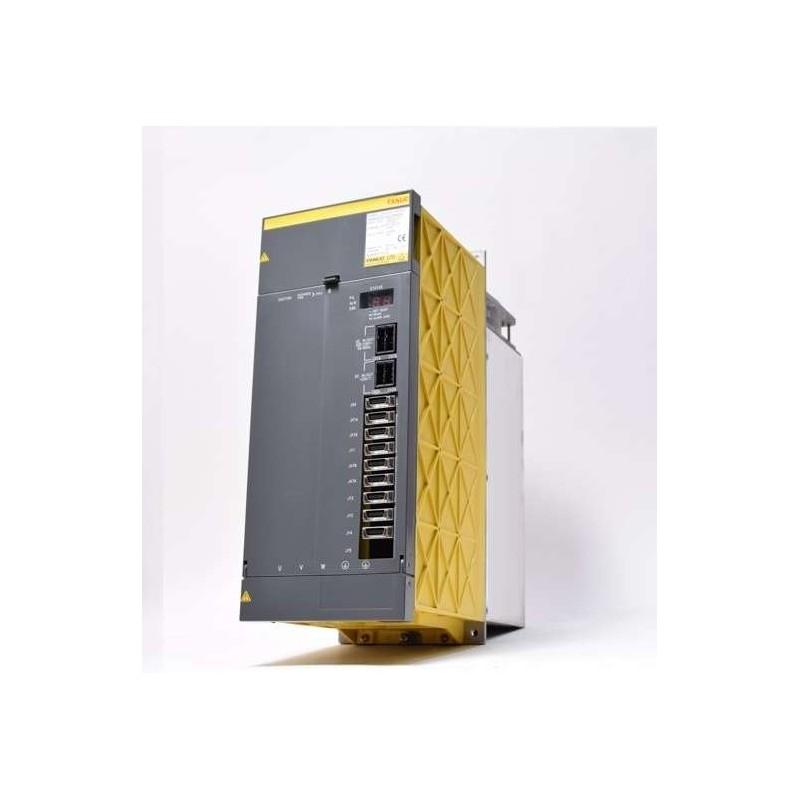 A06B-6102-H222 FANUC SPINDLE AMPLIFIER MODULE
