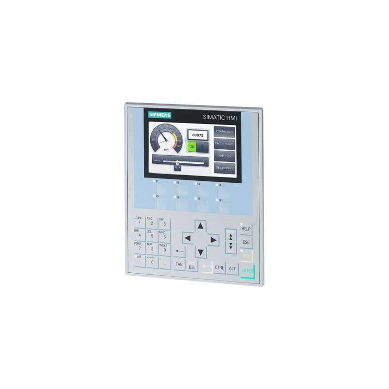 6AV2124-1DC01-0AX0 SIEMENS SIMATIC HMI KP400