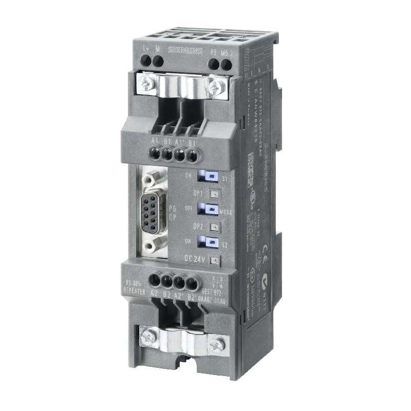 6ES7972-0AA02-0XA0 SIEMENS SIMATIC NET