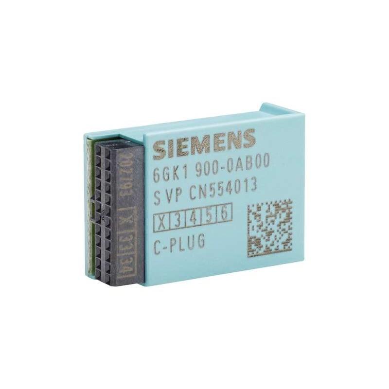 6GK1900-0AB00 SIEMENS