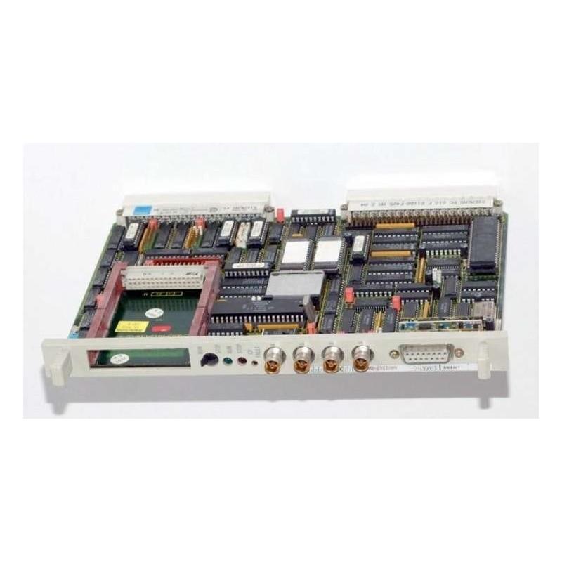 6AV1242-0AB10 SIEMENS COMMUNICATIONS PROCESSOR  CP527