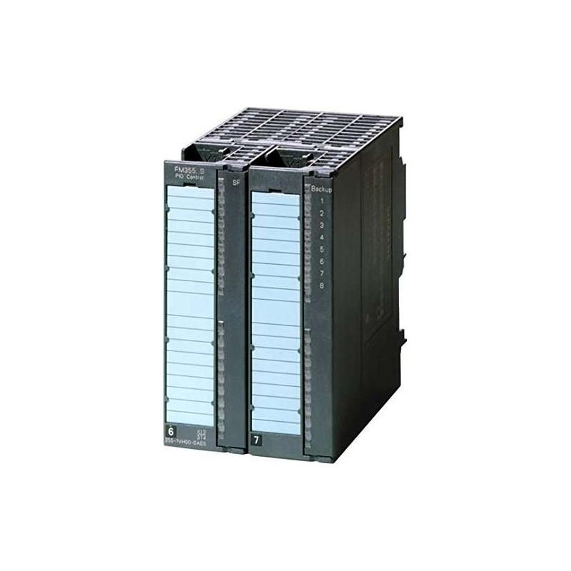 6ES7355-0VH10-0AE0 SIEMENS SIMATIC S7-300 FM 355 C