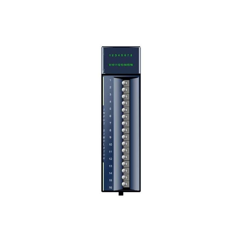 IC694ACC300 GE FANUC Input Simulator Module