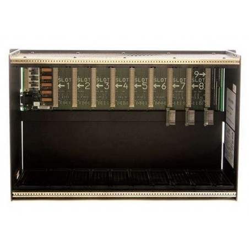 IC697CHS750 GE FANUC PLC Rack