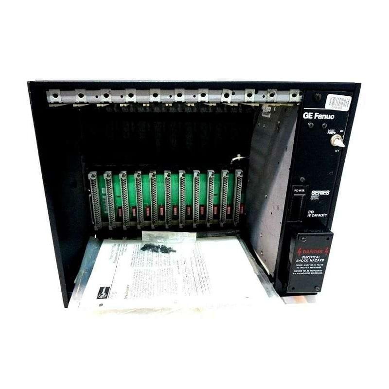 IC600YR560 GE FANUC Rack