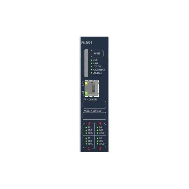 IC695PNS001 GE FANUC PROFINET Scanner module