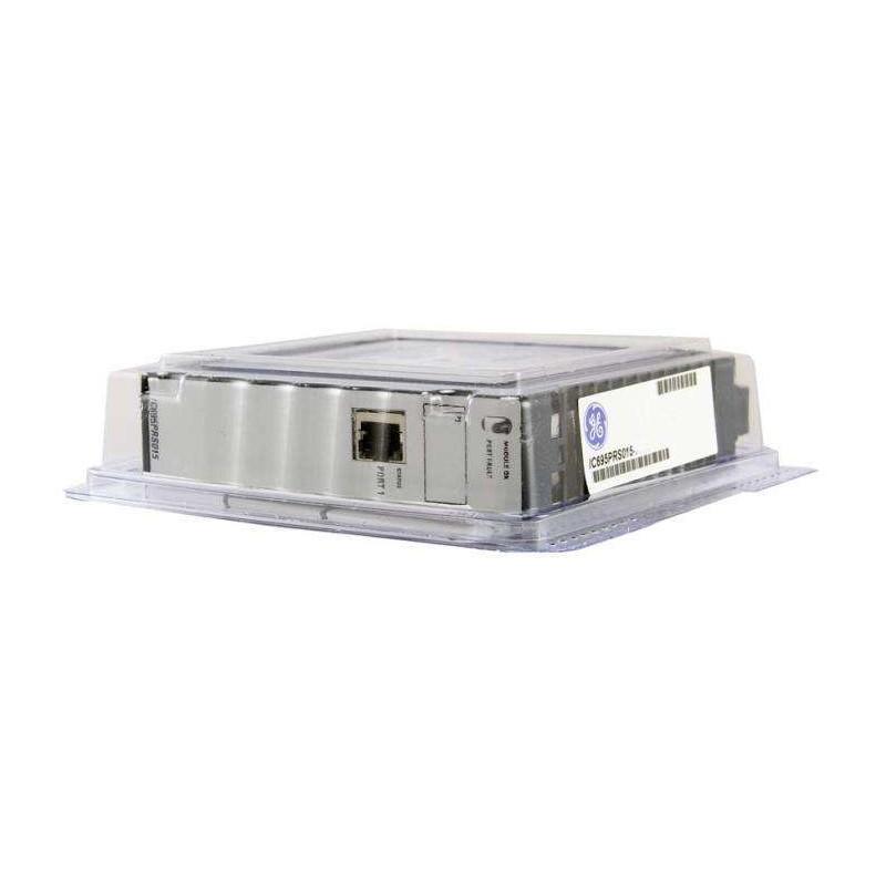 IC695PRS015 GE FANUC PRESSURE TRANSDUCER MODULE