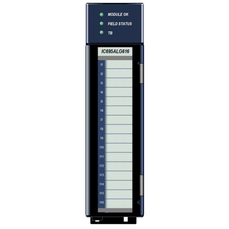 IC695ALG616 GE FANUC Analog Input Module