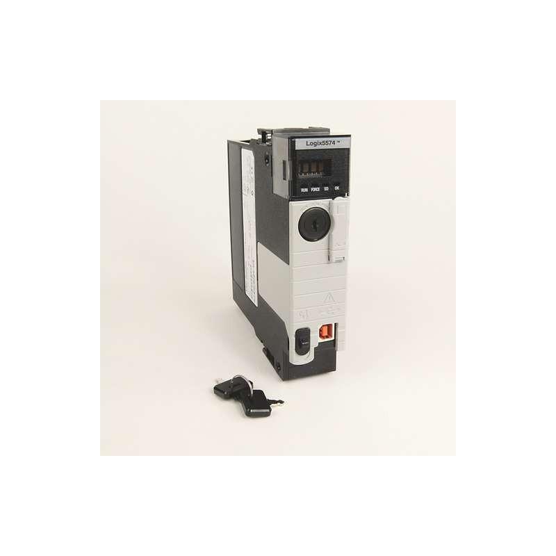 1756-L74 Allen-Bradley ControlLogix Logix5574 Processor