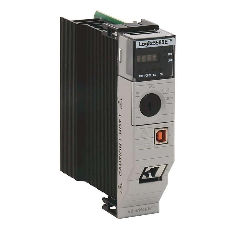 1756-L83E Allen-Bradley ControlLogix Logix5580 Processor