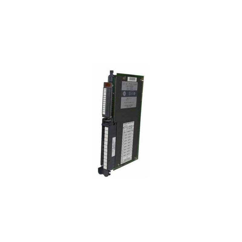 1771-DL Allen-Bradley PLC-5 Input Module