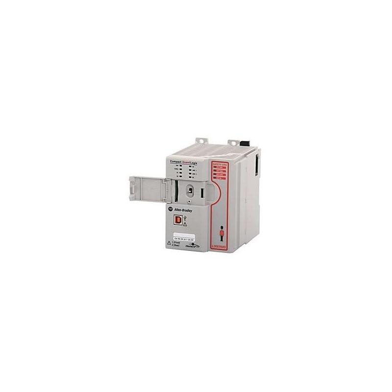 1769-L36ERMS Allen Bradley GuardLogix 5370 Ethernet Controller