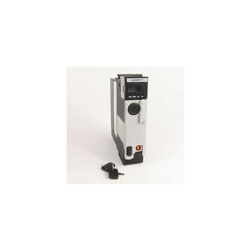 1756-L71 Allen-Bradley ControlLogix Logix5571 Processor