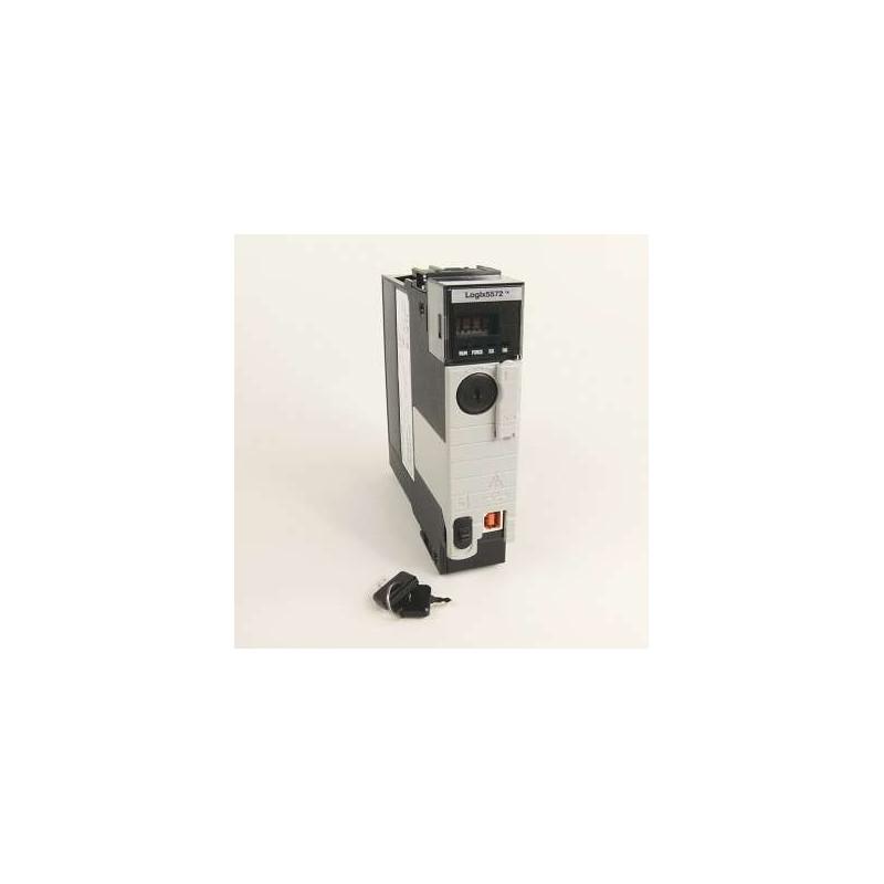 1756-L72K Allen Bradley ControlLogix Logix5572 Processor