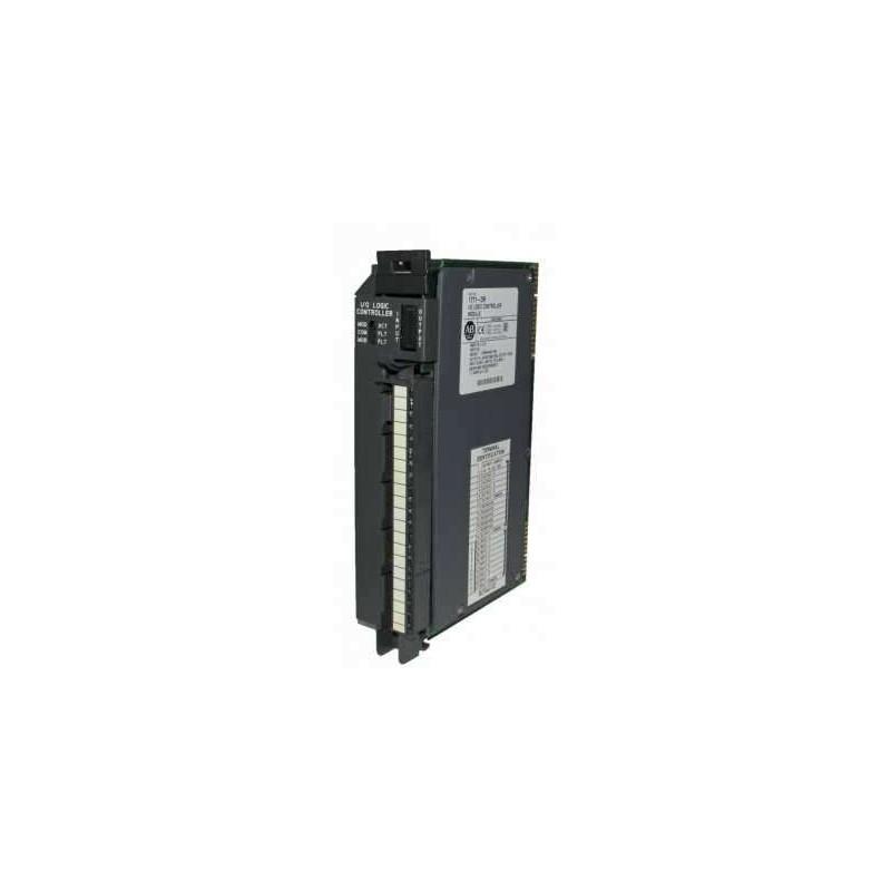 1771-OM Allen-Bradley PLC-5 Module