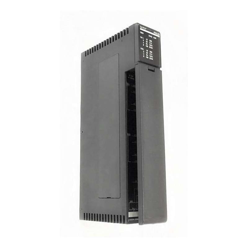 IC655ALG566 GE FANUC Analog Output Module