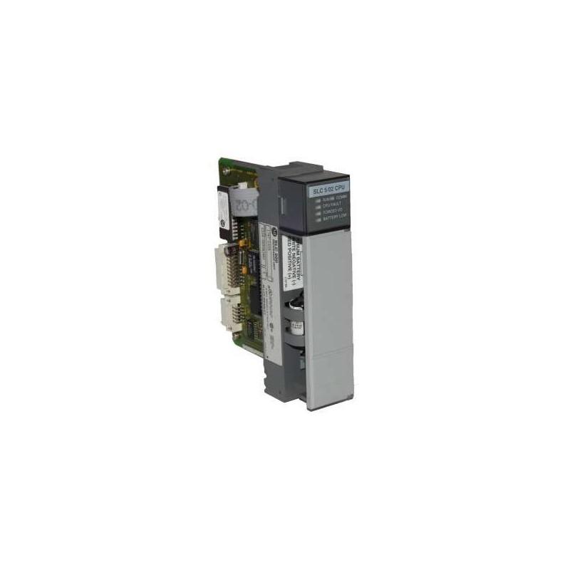 1747-L524 Allen-Bradley SLC 5/02 Processor