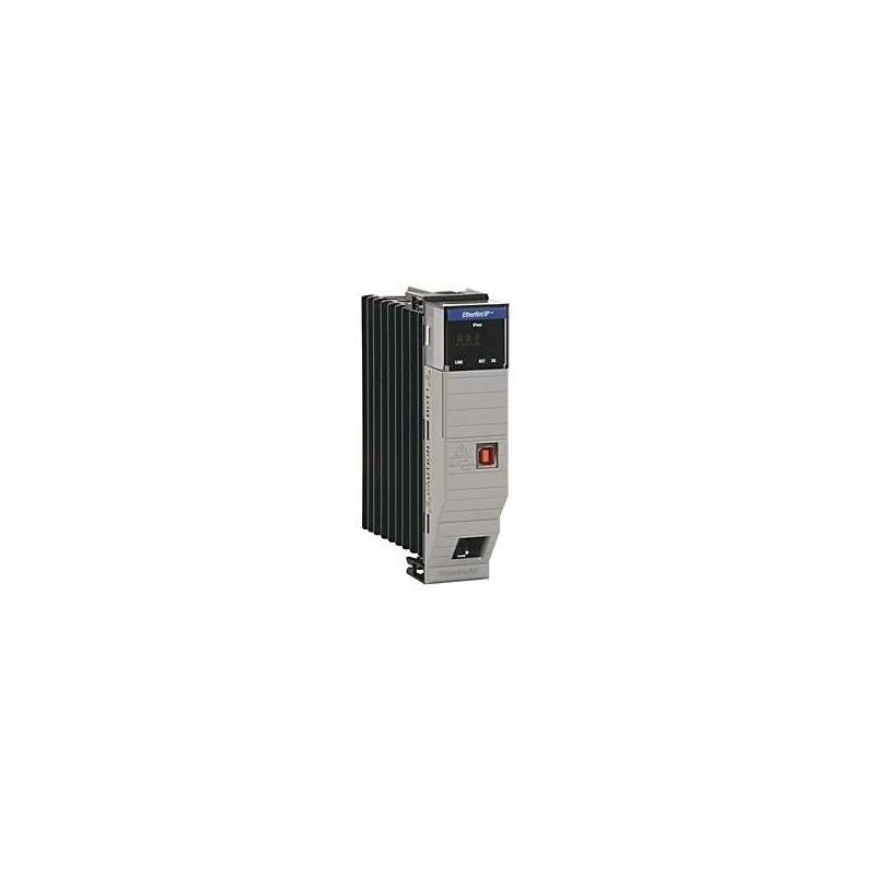 1756-EN2TSC Allen-Bradley ControlLogix EtherNet/IP Module