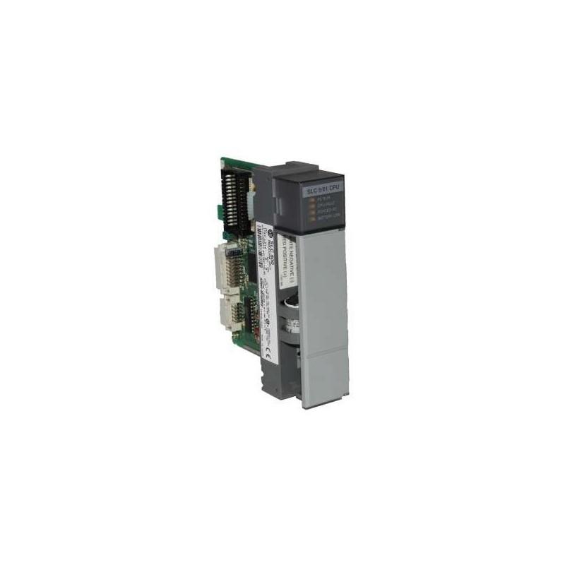 1747-L514 Allen-Bradley SLC 5/01 Processor