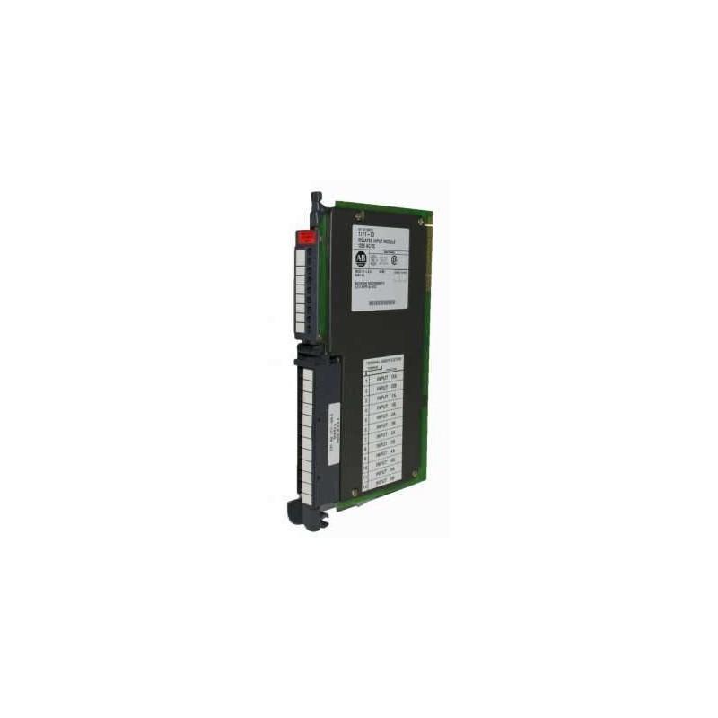 1771-ID Allen-Bradley PLC-5 Digital Input Module