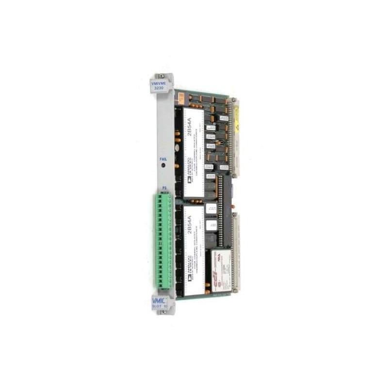 VMIVME-3230 GE FANUC VMIC 3230 PC BOARD