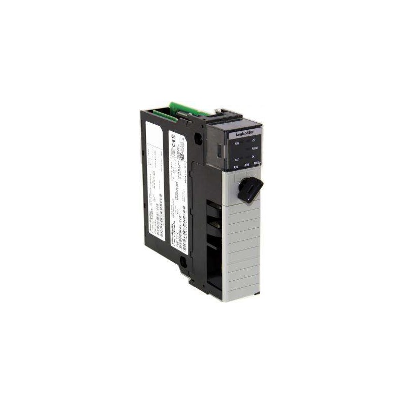 1756-L1M3 Allen-Bradley ControlLogix Processor