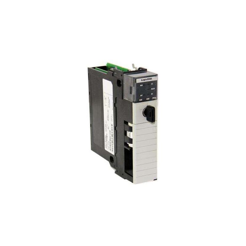1756-L1 Allen-Bradley ControlLogix Processor