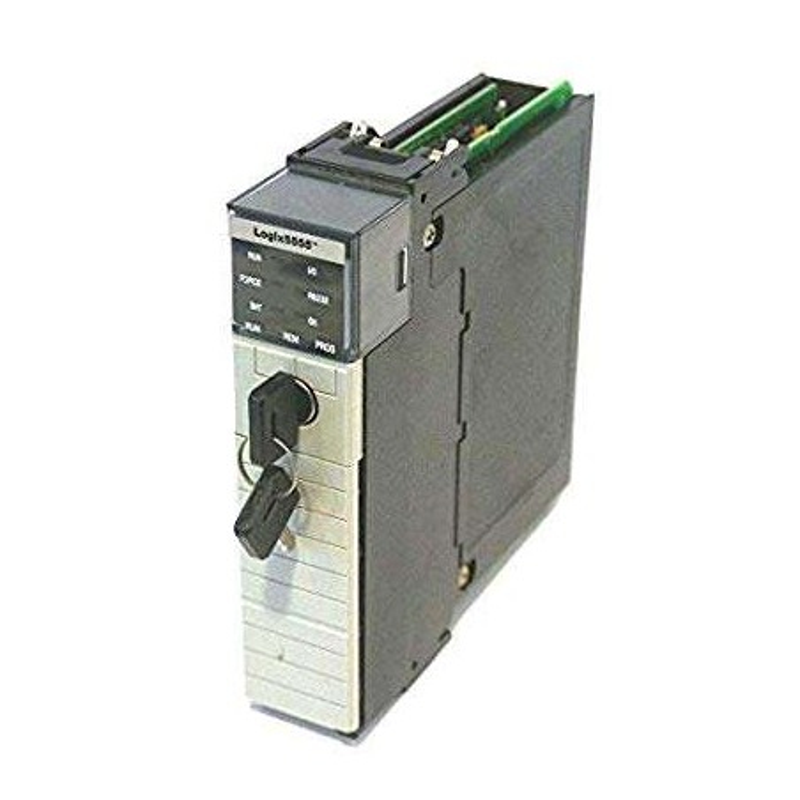 1756-L55 Allen-Bradley ControlLogix Processor