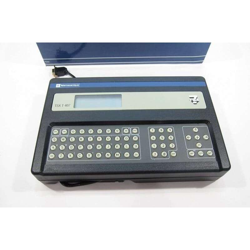 TSX-T407-0 SCHNEIDER ELECTRIC - PROGRAMMER TSXT4070