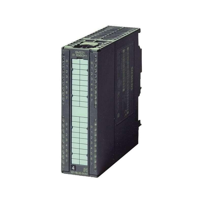 6ES7321-1EL00-0AA0 SIEMENS SIMATIC S7-300 SM 321